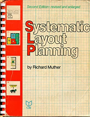 Systematic Layout Planning: Muther, Richard