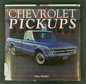 Chevrolet Pickups: Mueller, Mike
