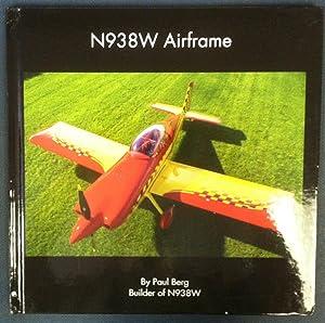 N938W Airframe