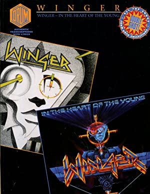 Winger - In the Heart of the Young: Drum Recorded Versions (All the Songs from Both Collections) by...