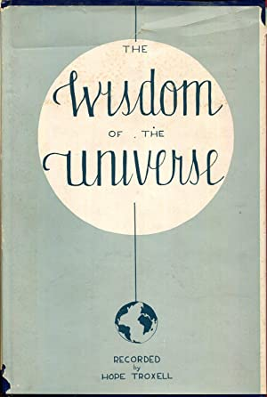 The Wisdom of the Universe: Troxell, Hope