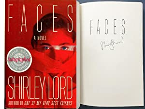 Faces: Lord, Shirley