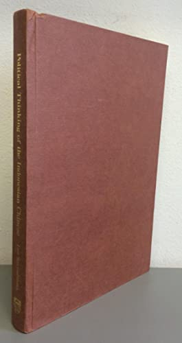Political Thinking of the Indonesian Chinese 1900-1977: Suryadinata, Leo