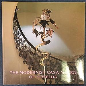 The Modernist Casa-Museo of Novelda by Irene Garcia Anton by Irene Garcia Anton: Anton, Irene ...