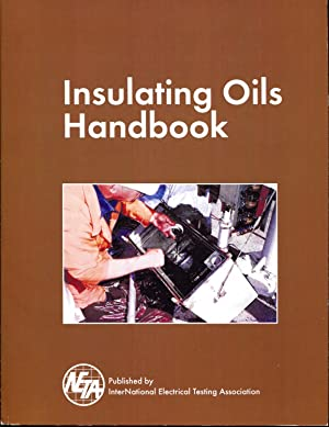 Insulating Oils Handbook by No author listed by No author listed by No author listed by No author ...