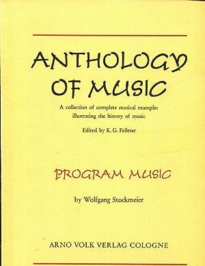 Program Music: Stockmeier, Wolfgang
