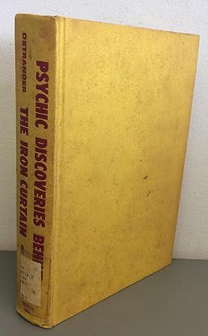 Psychic Discoveries Behind the Iron Curtain: Ostrander, Sheila; Schroeder,