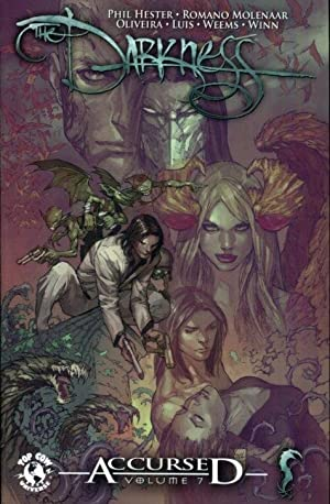 The Darkness Accursed Volume 7 (Darkness (Image Comics))