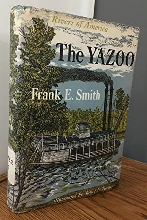 The Yazoo (Rivers of America Series)