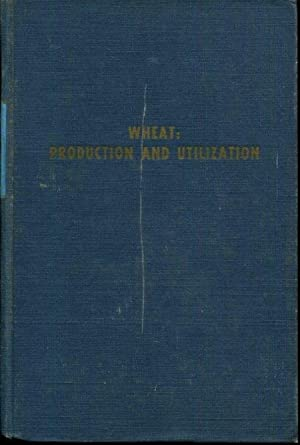 Wheat, production and utilization