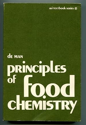 Principles of Food Chemistry: DeMan, John M.