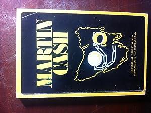 Martin Cash: The bushranger of Van Diemen's: Martin Cash