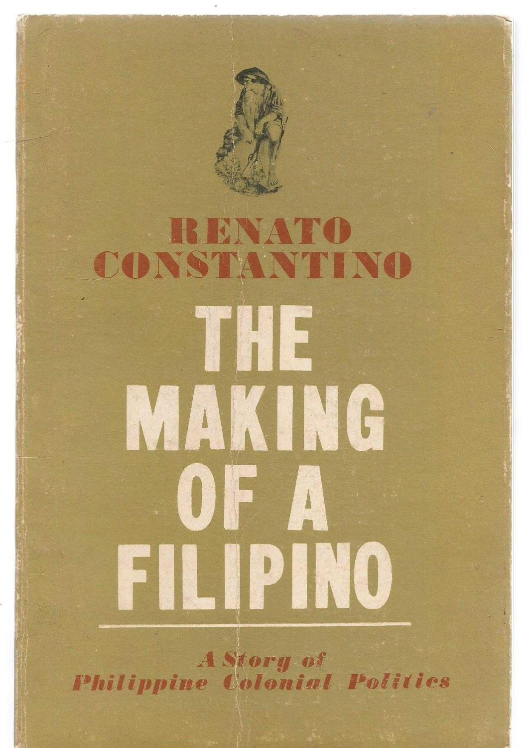 The Making of the Philippines