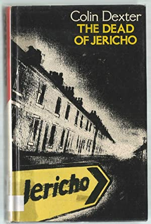 dead of jericho book