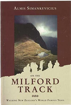 On the Milford Track: Simankevicius, Almis