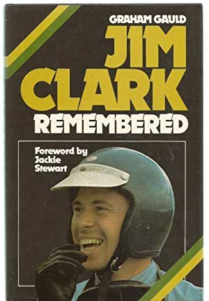 Jim Clark Remembered: Gauld, Graham