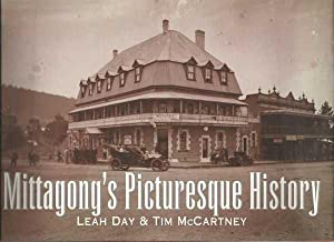 Mittagong's Picturesque History