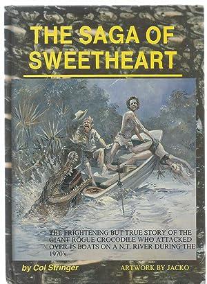 The Saga of Sweetheart - giant rogue: Col Stringer