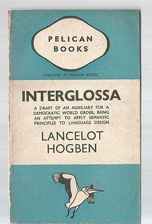 Interglossa: Lancelot Hogben