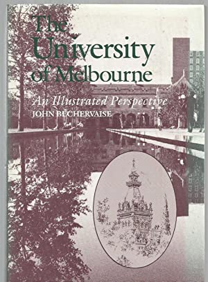 The University of Melbourne - an illustrated perspective