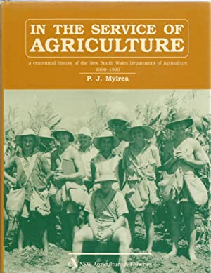 In the Service of Agriculture