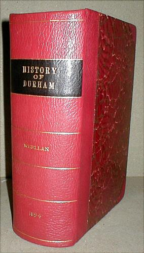 History, Topography, and Directory of the County: WHELLAN, Francis, &