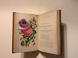 The Poetical Language of Flowers: Thomas Miller