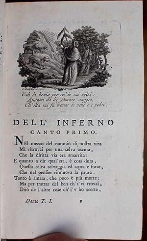 Divina Commedia].: Dante Alighieri; Andrea