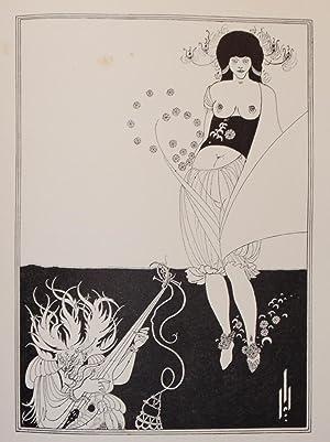 Salomé: a tragedy in one act, translated: Wilde, Oscar; Aubrey