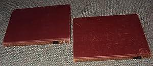 An Atlas of Anatomy - In Two Volumes: Brant, J. C. Goileau