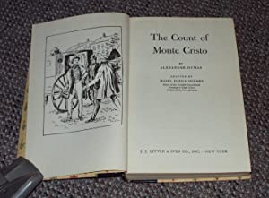 The Count of Monte Cristo & The House of Seven Gables: Dumas, Alendre; Hawthorne, Daniel