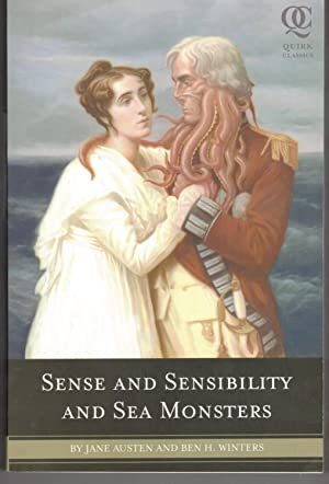 Sense and Sensibility and Sea Monsters: Jane Austen