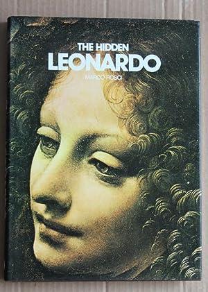 The Hidden Leonardo: da Vinci, Leonardo;