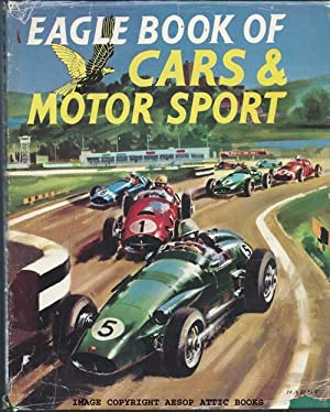 EAGLE BOOK OF CARS AND MOTOR SPORT : Revised