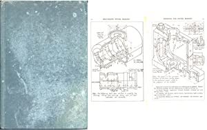 Machine Drawing and Design, A Textbook of: W. Abbott