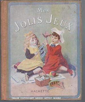 Mes Jolis Jeux : Album Illustre De: Bres, Mademoiselle H.