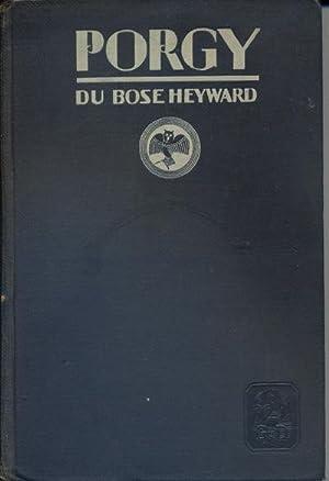 Porgy: Du Bose Heywars