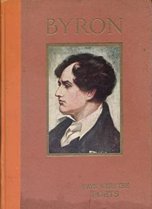 A Day With Byron (Days with the Poets): Gillington M. C.