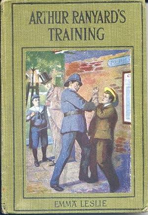 Arthur Ranyard's Training: Leslie, Emma