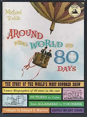 Michael Todd's AROUND THE WORLD IN 80: Cohn, Art (