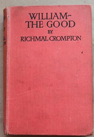 William and the Space Animal: Crompton, Richmal