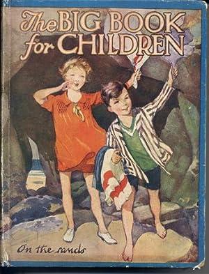 The Big Book for Children , 1927: Strang, Mrs (Editor)