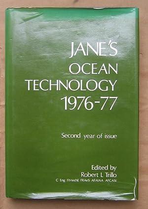 Jane's Ocean Technology, 1976 - 77 (Second: Trillo, Robert L.