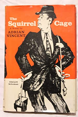 The Squirrel Cage ( SIGNED COPY )