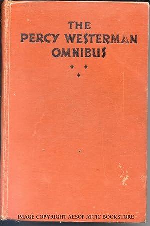 The Percy Westerman Omnibus: Westerman, Percy