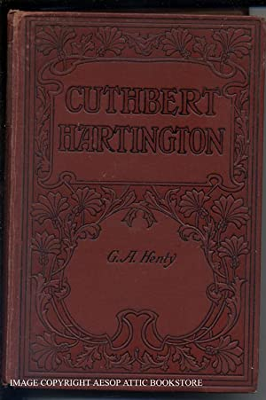 Cuthbert Hartington, A Tale of Two Sieges In Paris. With Six Illustrations.