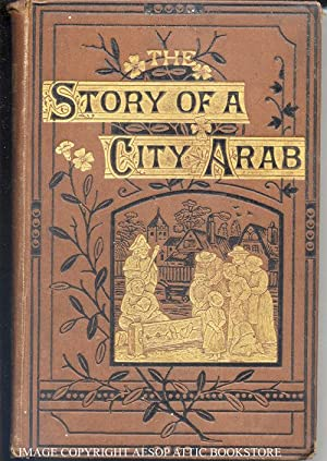 The Story of a City Arab