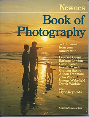 Newnes Book of Photography (Newnes Technical Book)