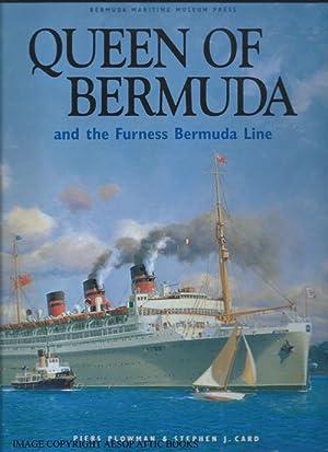 QUEEN OF BERMUDA and the Furness Bermuda: Plowman, Piers &