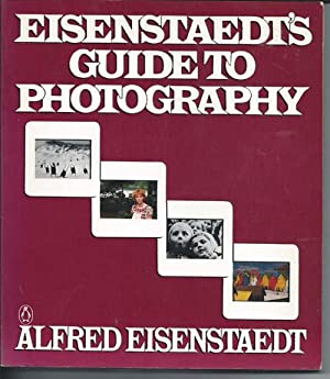 Eisenstaedt's Guide to Photography